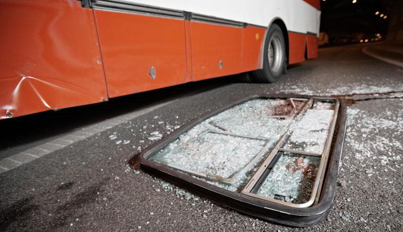 Santa Clara Bus Accident Lawyer