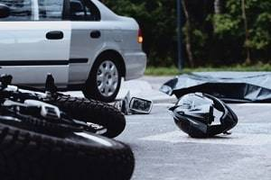 Santa Clara County personal injury attorney motorcycle accident