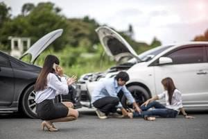 San Jose car accident attorney, after an accident