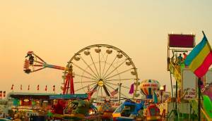 California amusement park injury attorney