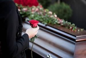 California wrongful death lawyer