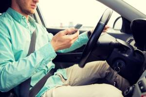 San JOse distracted driving accident lawyer