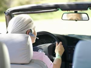 hands free devices, California personal injury lawyer