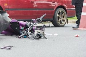 San Jose motorcycle accident attorney, motorcycle accidents