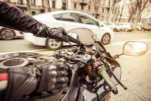 motorcycle, lane-splitting, Santa Clara County motorcycle accident lawyer