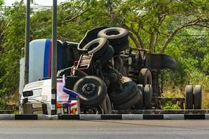 San Jose truck accidents, San Jose, CA truck accident attorney