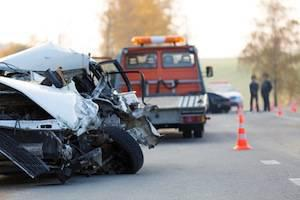 San Jose, CA truck accident attorney, truck collision