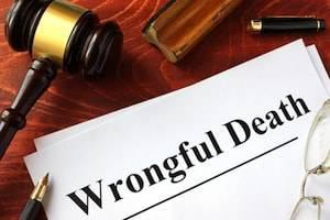 Santa Clara wrongful death attorney, wrongful death lawsuit