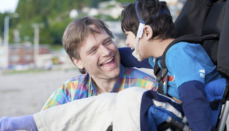 Monterey CA cerebral palsy injury lawyer