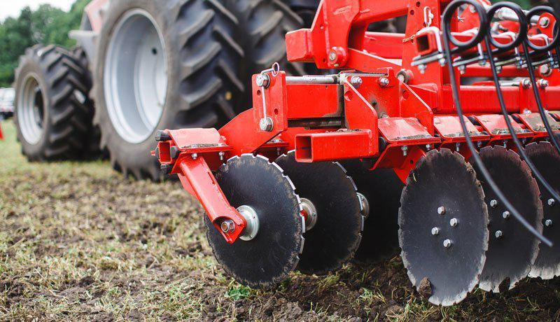 Monterey Farm Equipment Accident Attorney