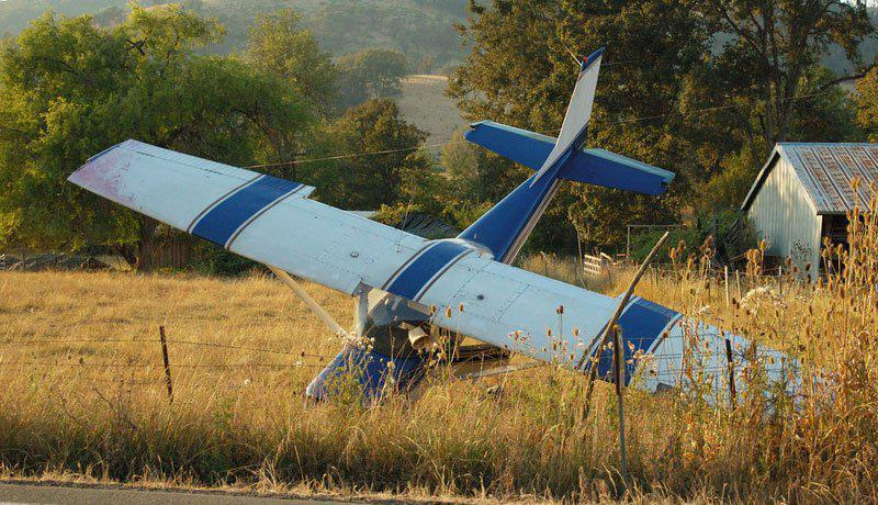Oakland Airplane Accident Lawyer