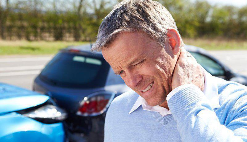 Redwood City Neck Injury Lawyer