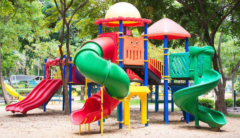 San Jose CA playground accident lawyer