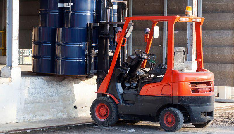 San Jose Forklift Accident Attorney
