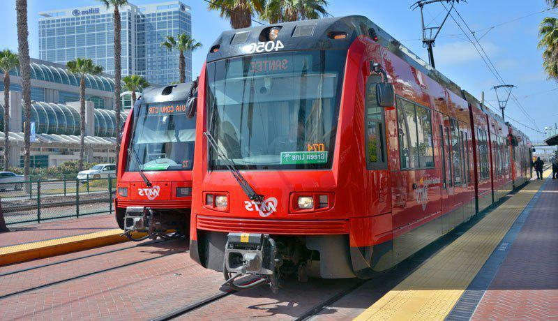 San Jose Light Rail Accident Attorney