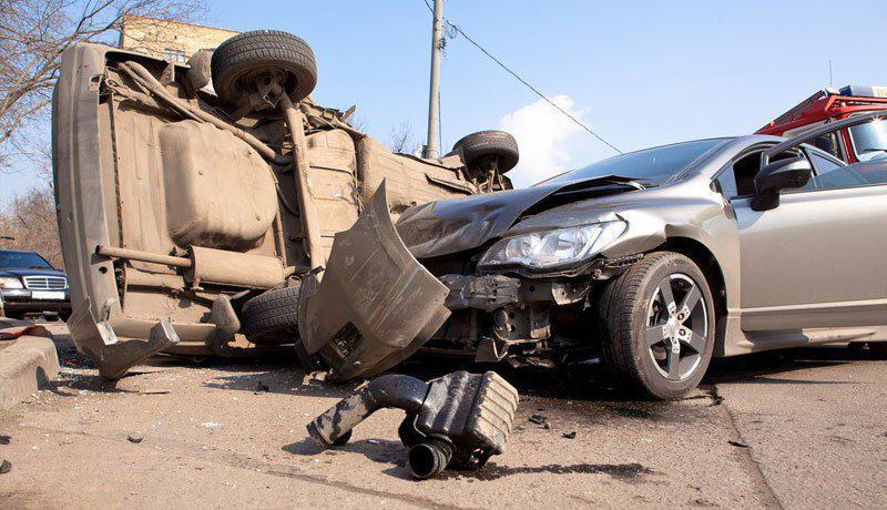 San Jose Rollover Accident Attorney