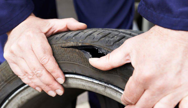 san jose tire defect attorney