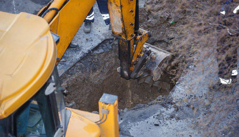 Trench collapse attorney San Francisco